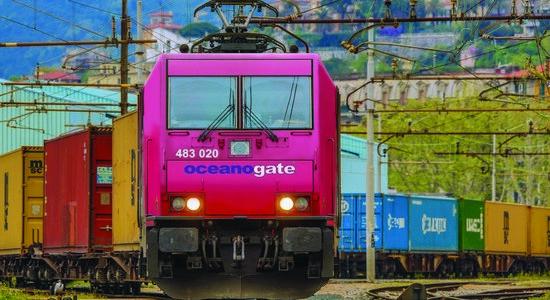 Le ferrovie dove interviene lo sblocca Italia