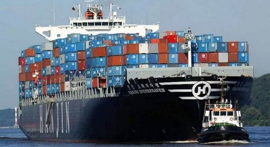 Confitarma boccia proposte di Merlo sui porti