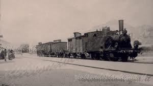 Legge Stabilità stanzia 100 milioni per le merci in treno